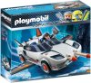 Agent-Ps-Super-racer-Playmobil-9252