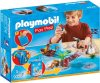 Piraten-met-plattegrond-Playmobil-9328