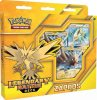 Pokemon-Legendary-Battle-Deck-geel:-Zapdos