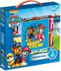 Sticker-box-Paw-Patrol-ToTum:-1000-stickers-720220