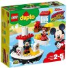 Mickey`s-boot-Lego-Duplo-10881